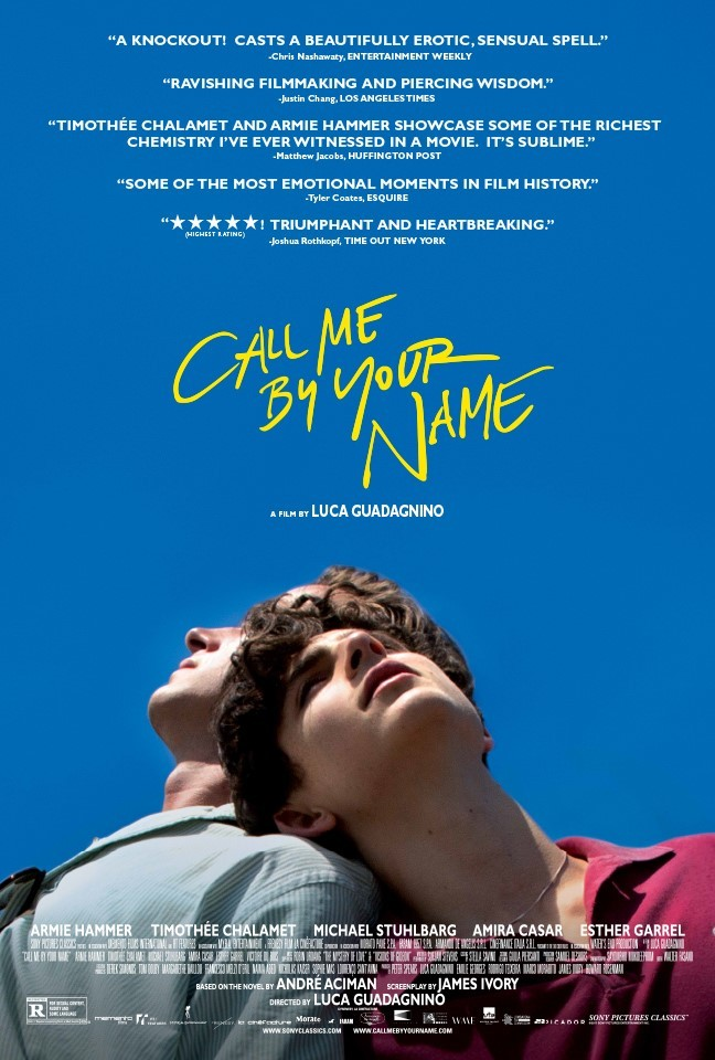 Watch Call me by your name at BRADFLIX