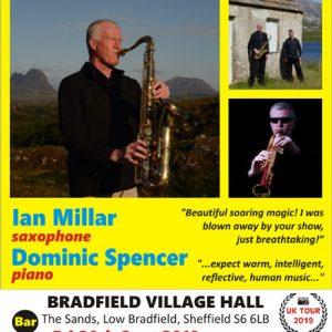 Jazz in the Village
